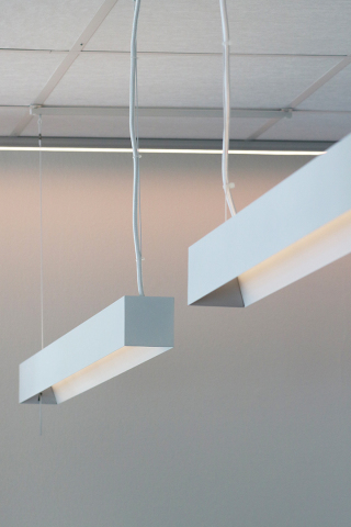 SunLike luminaire made by LedLuks (Photo: Business Wire)