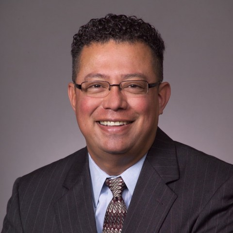 Jorge A. Quezada Granite Vice President of Diversity and Inclusion (Photo: Business Wire)
