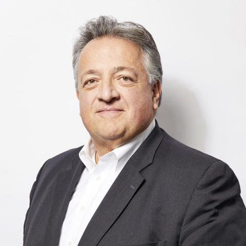 Noubar Afeyan Ph.D., Co-founder and Chairman of the Board, Omega Therapeutics, CEO Flagship Pioneering  (Photo: Business Wire)