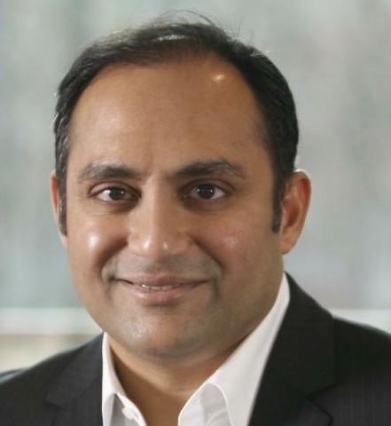 Mahesh Karande, President and CEO, Omega Therapeutics (Photo: Business Wire)