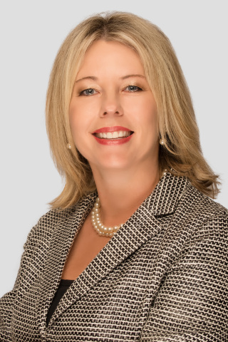 HCA Healthcare Names Jennifer Berres as Senior Vice President and Chief Human Resource Officer (Photo: Business Wire