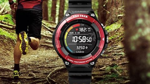 Casio Chooses Trustonic to Secure and Enhance Next-gen Smartwatches (Photo: Business Wire)