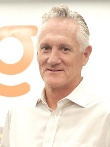 Supply Chain Technology Veteran Monty Waltz Joins GreyOrange as Head of Global Sales & Enablement (Photo: Business Wire)