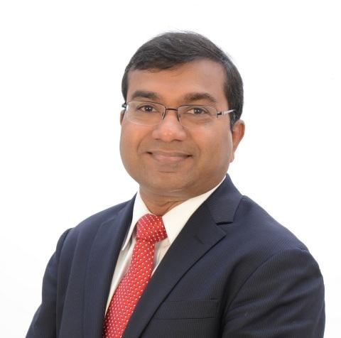 Dr. Ashish Kulkarni (Photo: Business Wire)