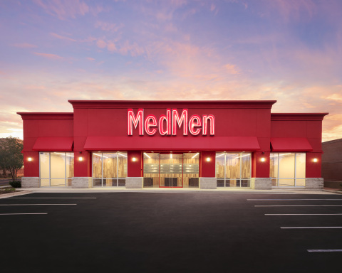 MedMen Continues Florida Expansion With Three New Store Openings