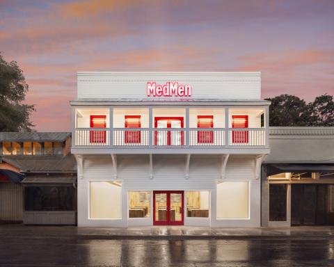 MedMen Key West (Photo: Business Wire)