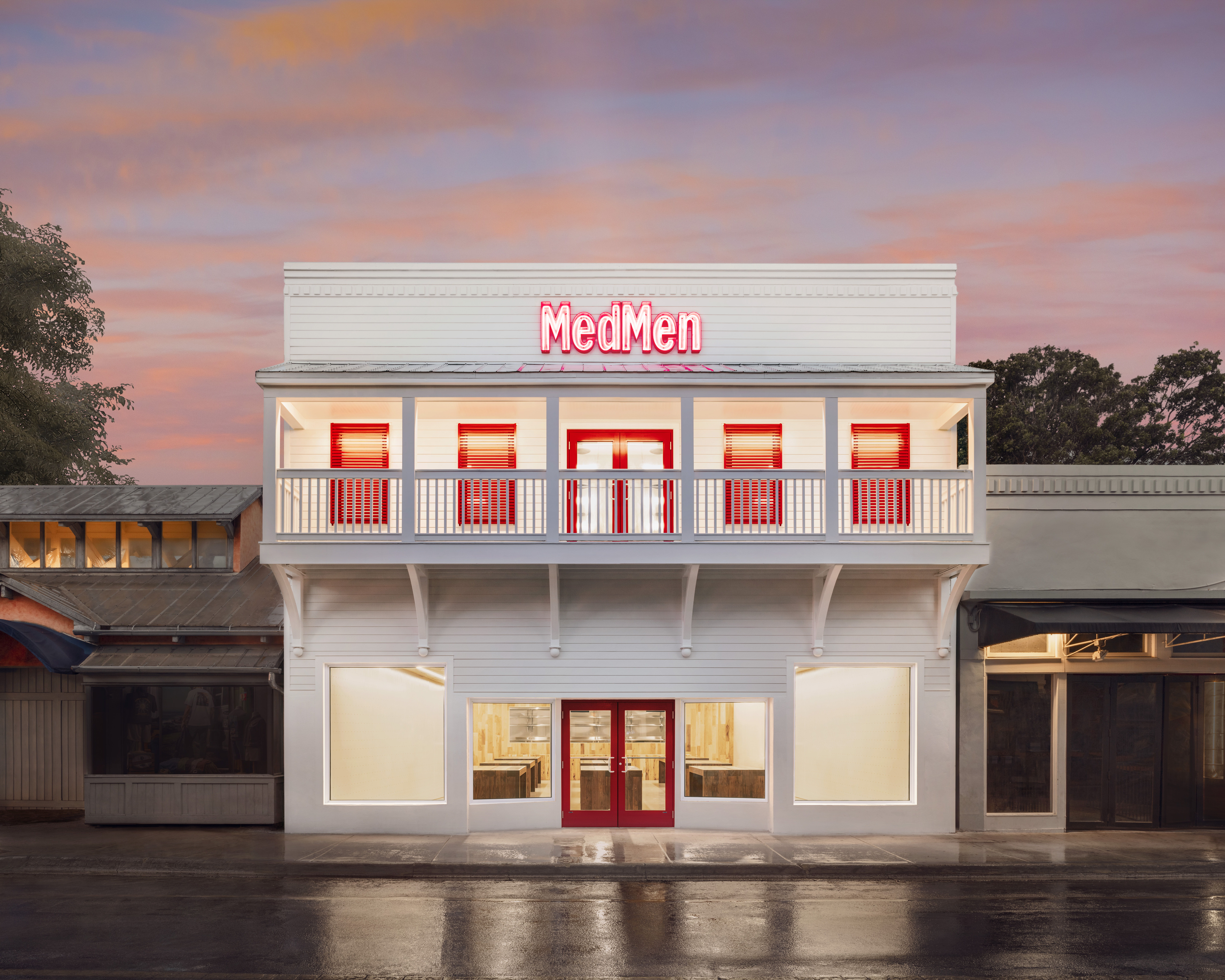 Medmen Continues Florida Expansion With Three New Store