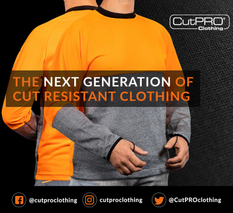 CutPRO launches latest 2020 design range (Photo: Business Wire)