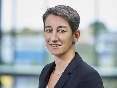 Petra Severit, PhD, CTO of ALTANA, has joined the Board of Directors of Velox. (Photo: Business Wire)