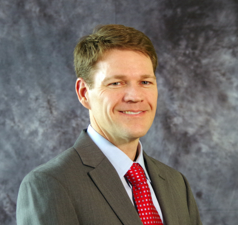 Scott Roberts named HealthStream CFO. (Photo: Business Wire)
