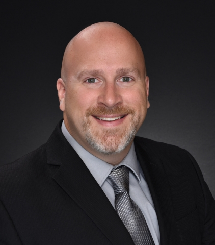 Matt McGraw joins ON Services as account manager for corporate trade show accounts (Photo: Business Wire)