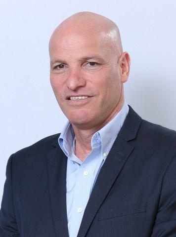 Oren Eytan, odix CEO (Photo: odix)