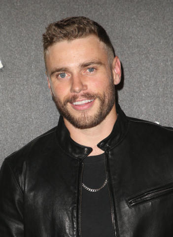 Olympic athlete, actor, activist Gus Kenworthy acquires Minority Stake in Previse Skincare™ (Photo: Business Wire)