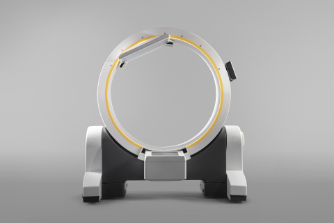 Loop-X Mobile Imaging Robot (Photo: Business Wire)