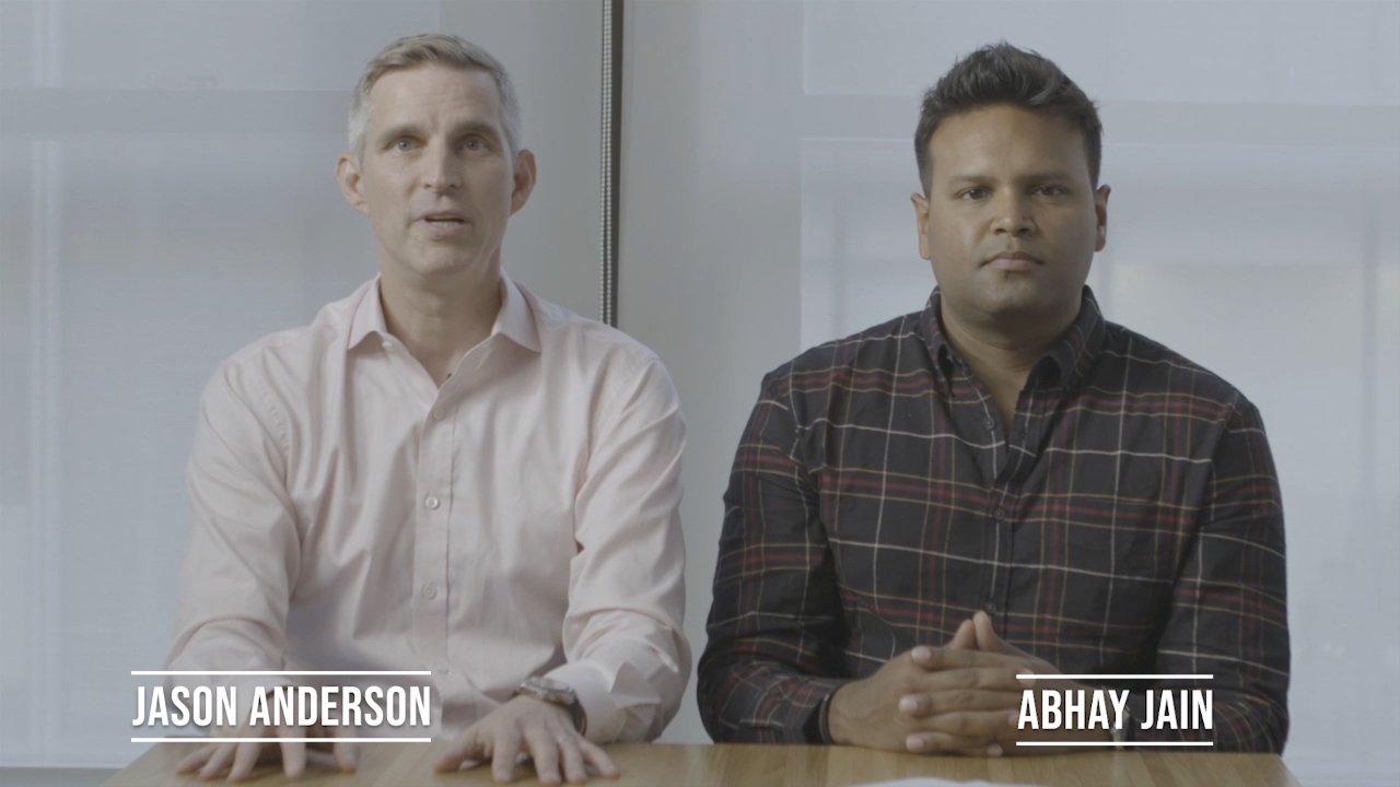 Partners Jason Anderson and Abhay Jain highlight Quire's unique advisory offerings.