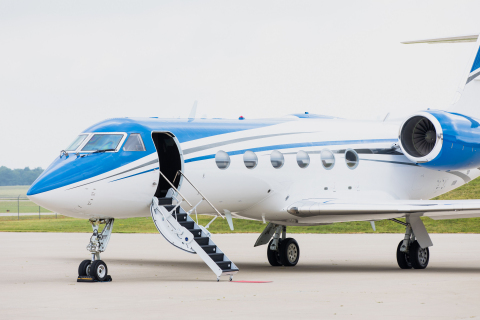 Delta Private Jets adds long-range options to its fleet (Photo: Business Wire)