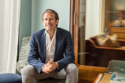 Moonbug Names Nicolas Eglau as Head of EMEA (Photo: Business Wire)