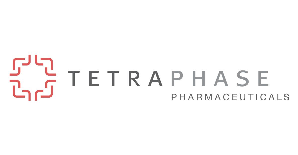 Tetraphase Pharmaceuticals logo