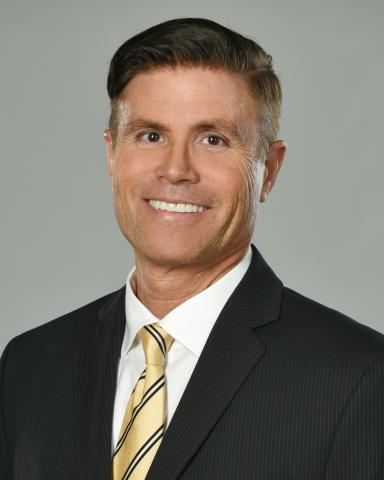 Brent Stewart (Photo: Business Wire)