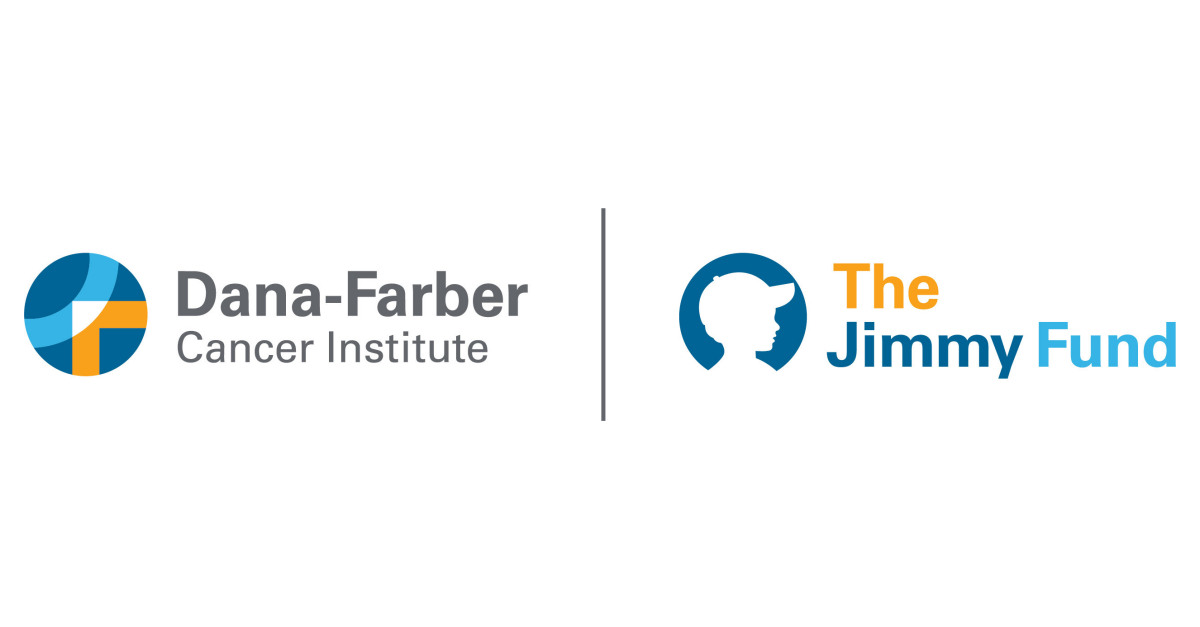 dana farber cancer institute and the jimmy fund debut new visual identity business wire dana farber cancer institute and the