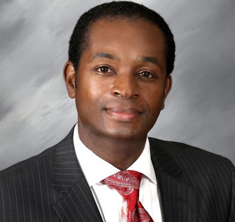 Tyrone Fenderson Jr., Synovus Market President for Mobile-Baldwin Co. (Photo: Business Wire)