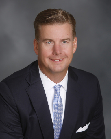 Jonathan Homeyer, President and Chief Lending Officer, Gulf Capital Bank (Photo: Business Wire)