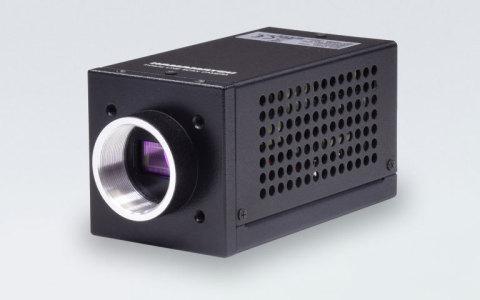 InGaAsラインスキャンカメラ C15333-10E(写真:ビジネスワイヤ)