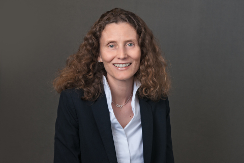 Dr. Sandra Niewiem (Photo: Business Wire)
