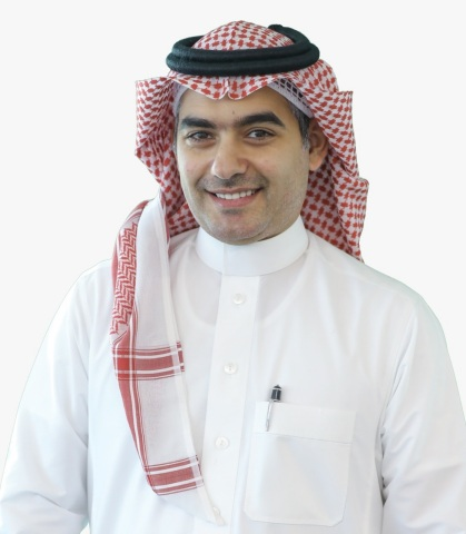 Yasser Al Dabbasi, Executive Director of the Intellectual Property Rights Protection Department at SAIP (Photo: AETOSWire)