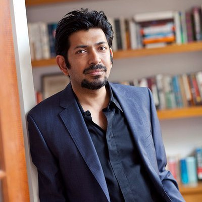 Dr. Siddhartha Mukherjee (Photo: Business Wire)