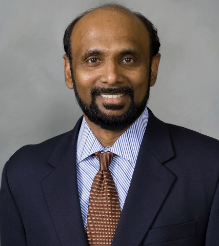 Dr. Srikumar Chellappan (Photo: Business Wire)