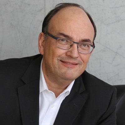 Mat Gruen, channel leader at WekaIO (Photo: Business Wire)