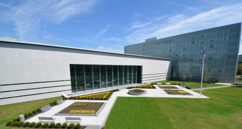 Aramark has been selected to manage comprehensive hospitality services for Lockheed Martin's Center for Leadership Excellence in Bethesda, Md. (Photo: Business Wire)