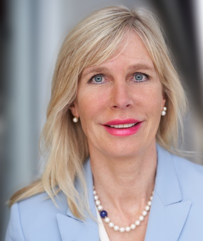 Dr. Juliane Bernholz, COO, AM-Pharma. (Photo: Business Wire)