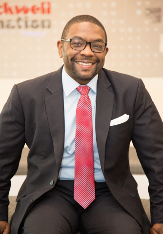 Ernest Nicolas, currently vice president, global supply chain, is promoted to senior vice president, Operations & Engineering Services, reporting to Blake Moret, Chairman, and CEO. (Photo: Business Wire)