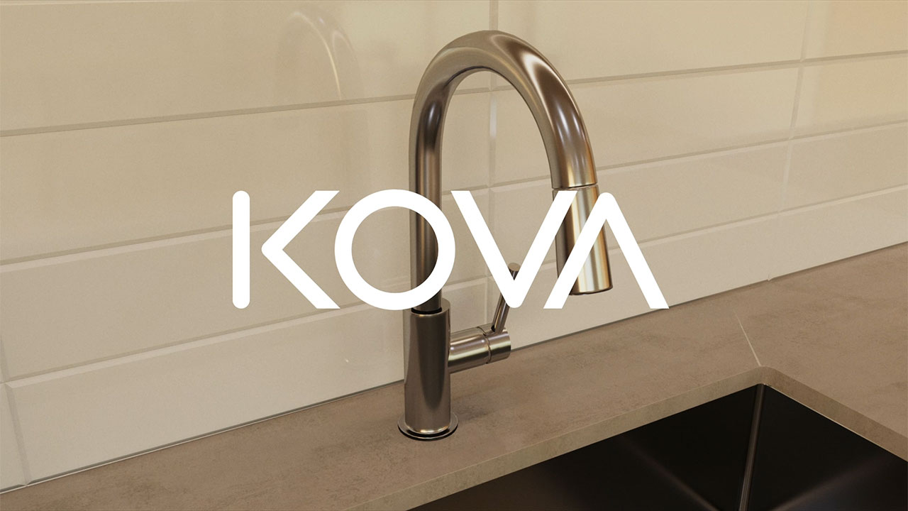 KOVA is the official building products brand for Katerra and offers trade professionals a curated line of high-quality project materials direct from one source. (Video: Business Wire)