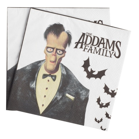 Cost Plus World Market Animated Addams Family Lurch Beverage Napkins, $4.99 (Photo: Business Wire)