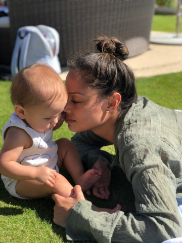 Actress Vanessa Lachey Joins Forces with Sobi to Raise Awareness of Severe RSV Disease and Steps Parents Can Take to Prevent It (Photo: Business Wire)