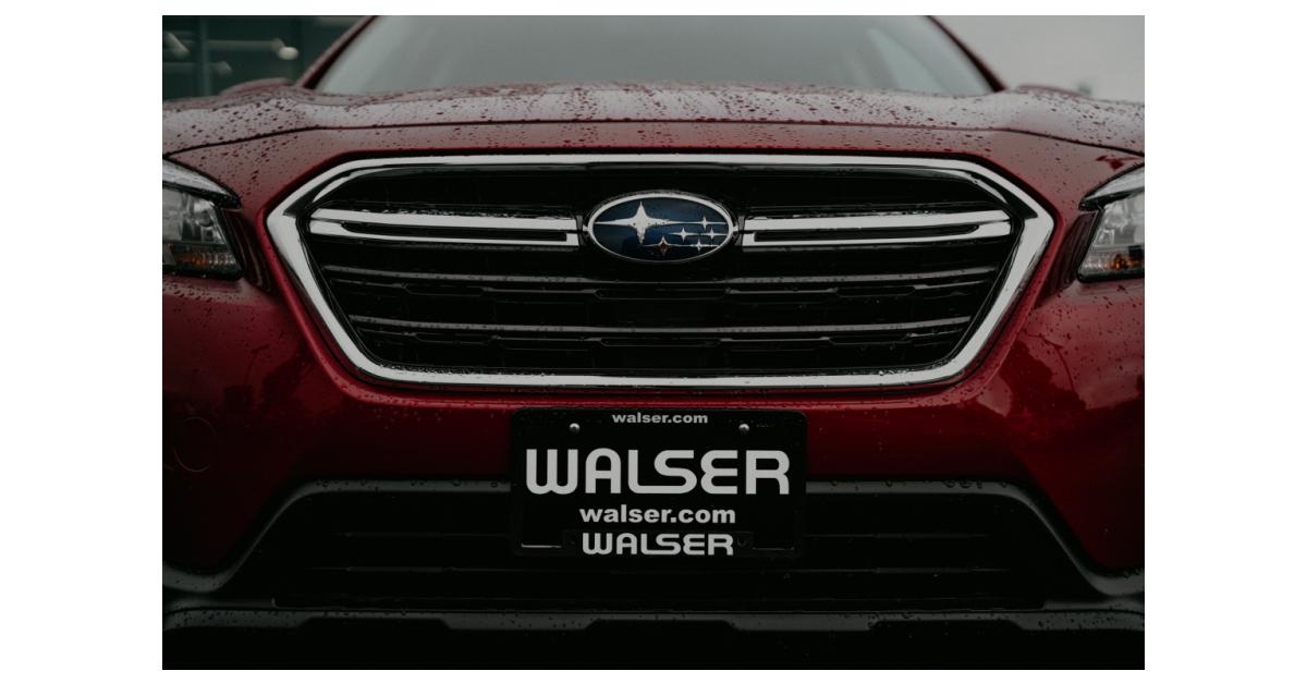 Subaru Dealers Minneapolis >> Walser Automotive Group Opens Second Subaru Dealership In
