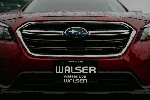 Walser Automotive Group opens its second Subaru location in the Twin Cities today. (Photo: Business Wire)
