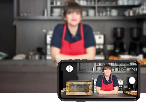 "Phononic and Extality Partner to Help Food and Beverage Retailers ""See"" a More Profitable Future With Augmented Reality (Photo: Business Wire)"