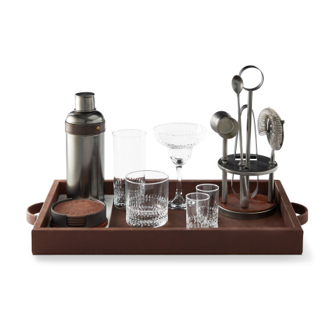 Casamigos Bar Tools and Entertaining Collection for Williams Sonoma (Photo: Business Wire)