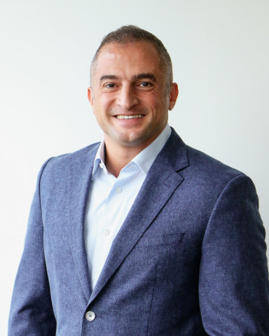 As ISACA's first Chief Learning Officer, Nader Qaimari takes on ISACA's learning and certification offerings for individual professionals, as well as ISACA editorial and publishing efforts, including the ISACA Journal. (Photo: Business Wire)