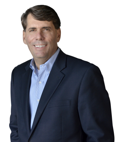 Ron Huibers, president and CEO of Volvo Penta of the Americas (Photo: Business Wire)