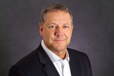 Steve Ennis joins AIS as Executive Vice President – COO. (Photo: Business Wire)
