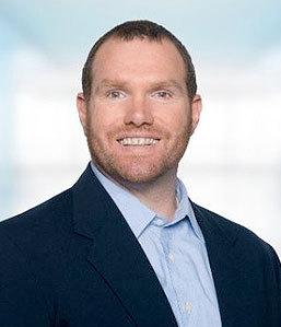 Brian Gillespie, Chief Technology Officer, Bardavon Health Innovations, LLC (Photo: Business Wire)