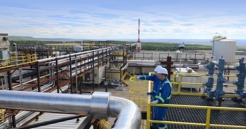 Sensia will make oil and gas production, transportation and processing simpler, safer and more secure. (Photo: Business Wire)