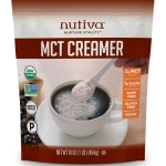 Nutiva Expands Fast-Growing MCT Portfolio With Launch of Organic MCT Creamer