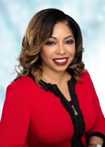 Jannet Walker Ford, Vice President of Government Relations, Cubic Corporation (Photo: Business Wire)