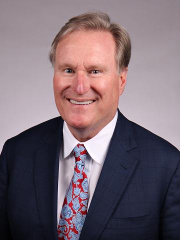 John Ratliff (Photo:Business Wire)